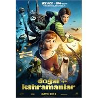 İlk Bakış: Epic 3d / Doğal Kahramanlar 3d