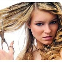 Uzun, parlak ve dolgun saçlara sahip olmak