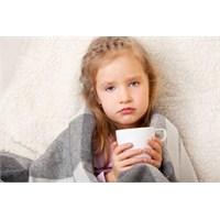 Kış Hastalıklarından Korunalım