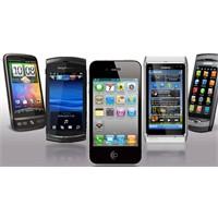 Apple, 86.4 Milyon İphone İle Nokia'yı Geçti