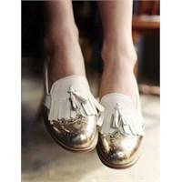 Maskülen Ayakkabılar