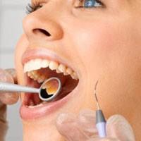 Tuz Ve Karbonat Dişleri Aşındırıyor