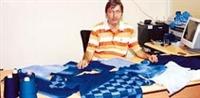 Gürka Tekstil Den Dünyada Bir İlk