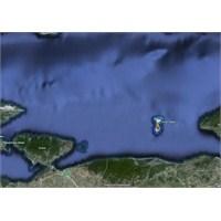 İmralı Adası Nerededir?