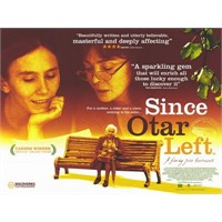 Since Otar Left : Film