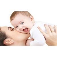 Bebeklerde Diş Çıkartma
