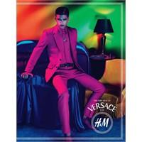Versace For H & M Erkek Koleksiyonu