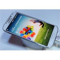 Samsung Galaxy S4 Özellikleri Ve Ayrıntıları