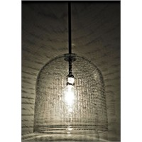 Plug Lighting - Bell Word Sarkıt