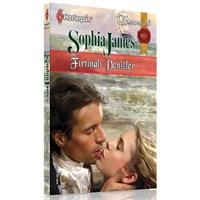 Sophia James - Fırtınalı Denizler