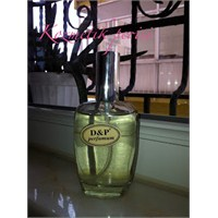Açık Parfüm