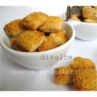 Atıştırmalık Krakerler