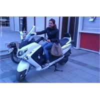Motosiklet İle Osmaniye Zorkun Yaylası