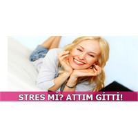 Stresle Başa Çıkmanın 12 Yolu!