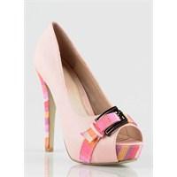 Vogueart Ayakkabı Modelleri: Renkli Tasarımlar