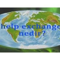 Helpx Veya Help Exchange Nedir?