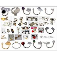 Nayad Bal'ın Zarif Takıları