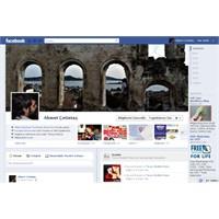 Facebook'un Yeni Profili Timeline'ı İlk Sen Kullan