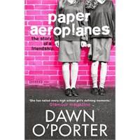 90'larda Kağıttan Uçaklarla Not Gönderen Kızlar