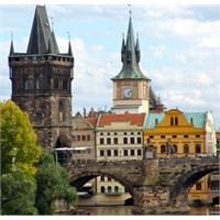 Prag'da Buraları Görmeden Dönmeyin!