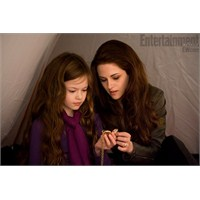Twilight Saga: Breaking Dawn Part 2'den Fragman