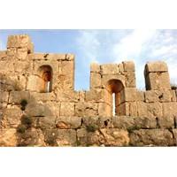 Antik Kentler: Anavarza