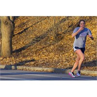Vücut Yağlarını Yakmak İçin Yürüyüş Mü Koşu Mu?