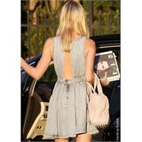 Trend: Kot Elbise