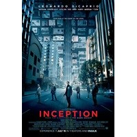 Inception | Film Yorumu