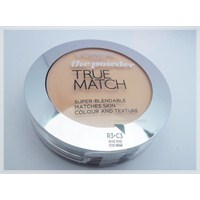 L'oréal True Match Pudra