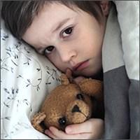Çocukları Korkudan Kurtarmanın 5 Yolu