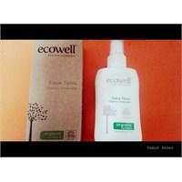 Ecowell Face Tonic / Yüz Toniği