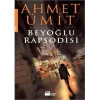 Beyoğlu Rapsodisi – Ahmet Ümit