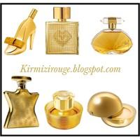 Mücevher Gibi Parfüm Şişeleri -7