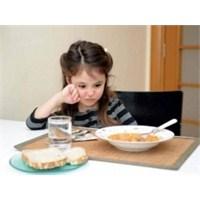 Çocuklarda İştah Artıran Öneriler..