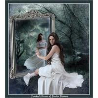 Ayna Kırılır Da, Niçin Uğursuzluk Getirir?