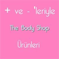 The Body Shop Ürünleri Doğal Mı ?