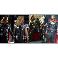 Thor: The Dark World İos Dünyasına Ücretsiz Geliyo