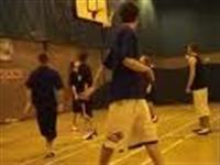 Sokak Basketbolunda Gelinen Son Nokta