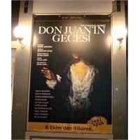 Don Juan'ın Gecesi