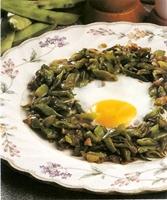 Yumurtalı Taze Fasulye