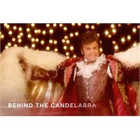 İlk Fragman: Behind The Candelabra