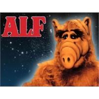 ALF'i hatırlayanınız var mı?
