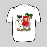 En Çılgın T-shirt ?