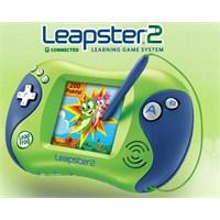 Leapstar İle Eğitici Oyunlar