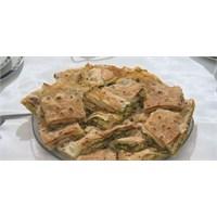 Mutfağım Kastamonu Yöresi Köy Böreği Tarifi