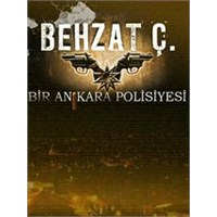 Behzat Ç. - Dizi