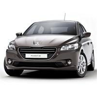 2013 Peugeot 301 Geliyor