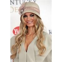 Yeni Sezon 2012 Kış Şapka Modelleri
