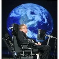 """Hawking: """"Uzaylılara Taş Atan Doğrusunu Yapıyor!"""""""